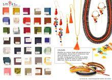 Smykkefremstilling & Lav selv smykker med smykkedele og ægte perler
