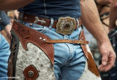 I wonder if this is a Montana Silversmith Belt Buckle. LOL