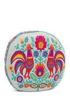 Karma Living Precious Threads Cushion