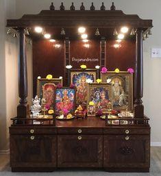 Pooja Mandirs USA - Gallery