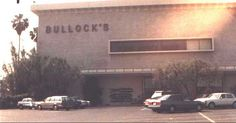 Bullocks Lakewood CA 1988 by Patricksmercy, via Flickr loved christmas shopping here with mom