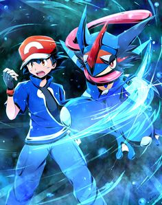 All about pokemon, games and cartoons Pokemon Ash Ketchum, Ash Pokemon, Pokemon Ash Greninja, Kalos Pokemon, Pokemon Eeveelutions, Charizard, Cool Pokemon Wallpapers, Cute Pokemon Wallpaper, Animes Wallpapers