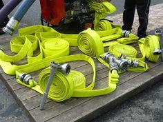 základka Garden Hose, Sporty, Fire, Gym, Firemen, Firefighter, Fire Department, Excercise, Gymnastics Room