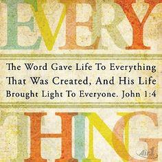 John 1:4