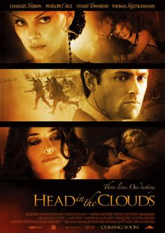 Head in the Clouds (2004) Watch the Trailer! /Charlize Theron, Stuart Townsend, Penélope Cruz Movie/