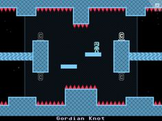 2D Platformer VVVVVV Leaps in the Play Store #androidgames