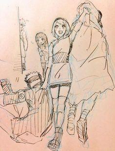 -vamonos naruto-kun , Sasuke-kun