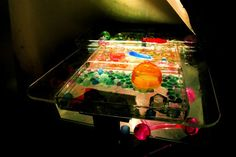 overhead projector art - Google Search