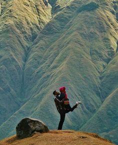 Bukit Selong Sembalun