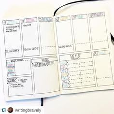 See this Instagram photo by @showmeyourplanner • 772 likes