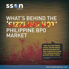 What's Behind the 'Sizzling Hot' Philippine BPO Market ~ Phillips-Barton Borecky Jayson Mariano Visual Resume, Lisa Phillips, Behind, Darwin, Storytelling, Digital Marketing, Management, Social Media, Learning