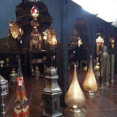 Moroccan Bazaar uk loving the Moroccan theme decor #moroccanbazaaruk#moroccantheme#interior#decor#inspiring#accessories #lanturns #amirasinteriordesign #london