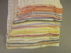 Prefold Comparison! Cloth-eez GMD, Diaper Rite, Imagine, OsoCozy, Zabi - Cloth Diapers & Parenting Community - DiaperSwappers.com