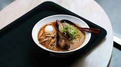 Norges første ramen-restaurant kommer i Oslo Ramen Restaurant, Dinner Recipes, Japanese, Oslo, Ethnic Recipes, Drink, Food, Beverage, Japanese Language