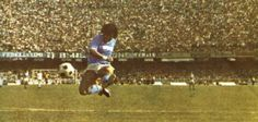 Maradona...Napoli..