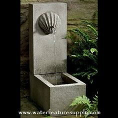 This beautiful patio waterfall is a great piece to any home. Engineered to perfection, outdoor water feature was created to work well through many seasons. Please visit us at https://www.waterfeaturesupply.com/waterwalls/outdoor-water-fountains.html to get more information about this specific patio water feature.