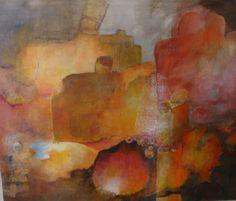 acryl schilderij 100 x 125
