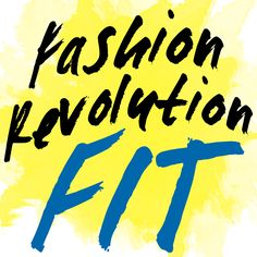 Fashion Institute of Technology, New York (2016). Student members of the Fashion Revolution committee organised events throughout April and May. These included a screening of 'Sweatshop: Deadly Fashion' documentary and talks from Elizabeth Cline and Colleen Hill.