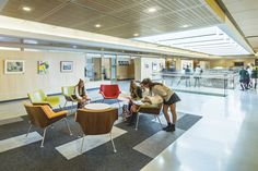 Gallery of York House Senior School / Acton Ostry Architects - 24