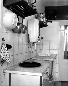 keuken jaren 70