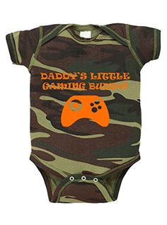 Funny Im The Expansion Pack Baby Bodysuit for Video Game Enthusiast For Daddys Gamer Fan