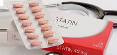 Statins block the cells capacity to repair damage. An apple a day or walking will do the job on your cholesterol, as a statin drug
