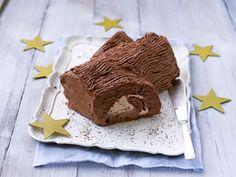 Jouluhalko by Valio Xmas Food, Christmas Baking, Holiday Treats, Winter Holidays, Cake, Desserts, Recipes, Pastries, Noel