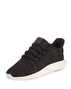 the latest 8a207 7994f adidas Tubular Shadow Knit Trainer Sneakers, Black