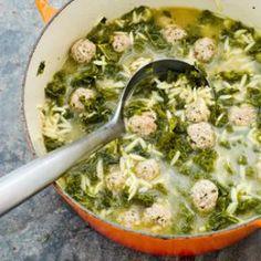 Pittsburgh Wedding Soup