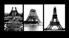 video - Les grands projets architecturaux qui ont changé Paris http://culturebox.francetvinfo.fr/tendances/architecture/peut-on-encore-construire-a-paris-208933