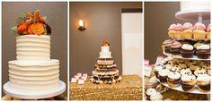 Fluffy Thoughts Bakery  Wedding Cupcakes Wedding Cake