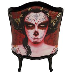 Maria Throne Limited Edition Chair by Sylvia Ji