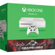 Xbox One White 500GB Gears of War Special Edition Console Bundle - $299.00! - http://www.pinchingyourpennies.com/xbox-one-white-500gb-gears-of-war-special-edition-console-bundle-299-00/ #Walmart, #Xboxone