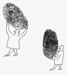 By the way...: Saul Steinberg