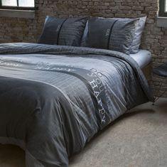 Kvalitní povlečení STAY HAPPY Open Set, Stay Happy, Good Sleep, Bed Sizes, Hand Quilting, King Size, Comforters, Nova, Blanket