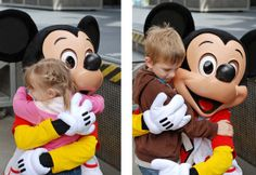 Tips on Taking an Autistic Child to Disney