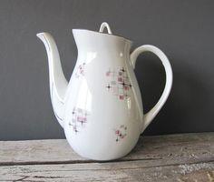 Vintage Teapot..........