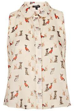 25 blusas que inspiran romanticismo
