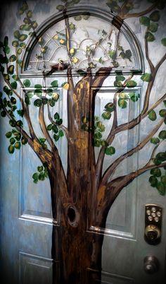 Sharron's Door www.sharronkatz.com