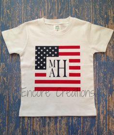 July 4 shirt monogrammed boys of july shirt-flag shirt Fourth Of July Shirts, 4th Of July Outfits, July 4th, Vinyl Shirts, Boys Shirts, T Shirts For Women, Flag Shirt, Diy Shirt, Kids Usa