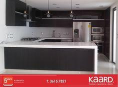 #cocina impresionante en el hogar. ¡¡¡Visítanos y juntos hagamos realidad tú cocina ideal!!! Golfo de Cortés 2881, esq. Hidalgo, muy cerca de la Minerva