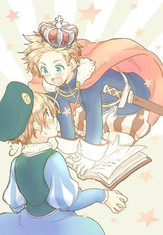 Hetalia One-Shots - DenNor : I'll be the Prince, You be My Princess - Wattpad Norway Hetalia, Nordics Hetalia, Usuk, All Anime, Manga Anime, Anime Art, Yuri, Bad Touch Trio, Dennor