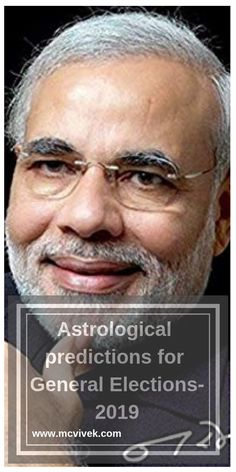 Astrological predictions for General Elections, Predictions for Lok Sabha by M.Vivek using Prasna horoscope analysis, Bjp, Congress.
