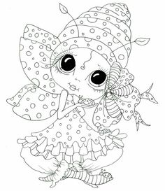 Find Dot to Dot Besties digi stamp by Sherri Baldy in the Artist Sherri Baldy category on Scrapbook Stamp Society Coloring Pages For Girls, Coloring Book Pages, Coloring Sheets, Images D'art, Line Art Images, Besties, Note Image, Big Eyes Artist, Art En Ligne