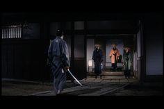 Kwaidan (1965)   Directed by Masaki Kobayashi