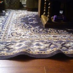 Amalazari Wool Rug Navy White Rugs Flooring And Wall Treatments