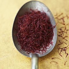 A study in the Journal of Ethnopharmacology suggested that saffron might increase the levels of serotonin and other chemicals in the brain. | Health.com