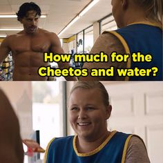 "This Scene From ""Magic Mike XXL"" Was The Best Scene Of 2015"