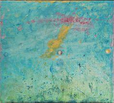"""2001.83.03 Enzo Silvi, """"Paesaggio simbolico"""""""