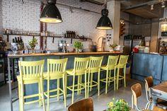 The Bar @Stek Amsterdam